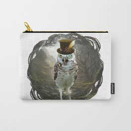 Lord Of The Owls - II Carry-All Pouch