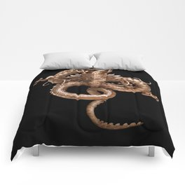 Cool Gold Dragon iPhone 4 4s 5 5c 6 7, pillow case, mugs and tshirt Comforters