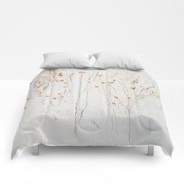 little flower Comforters