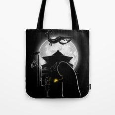Magic Away Tote Bag
