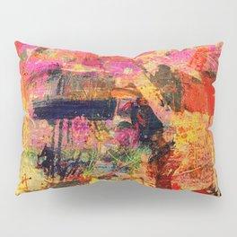 Cro-Magnon Pillow Sham