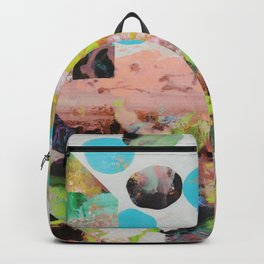 Euphoric Morning Backpack