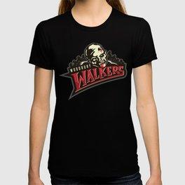 Woodbury Walkers T-shirt