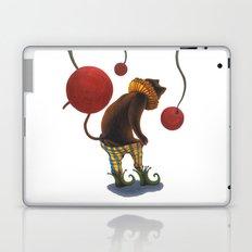 DEPRESSED CAT Laptop & iPad Skin