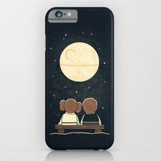 Moon Gazing iPhone 6 Slim Case