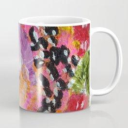 New Palette Coffee Mug