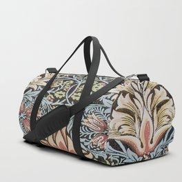 Art work of William Morris 6 Duffle Bag