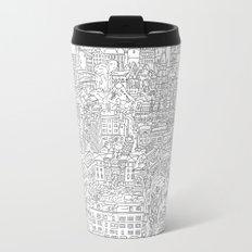 My unoriginal EU Travel Mug