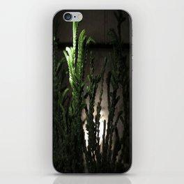 Nighttime in the Garden, 6 iPhone Skin
