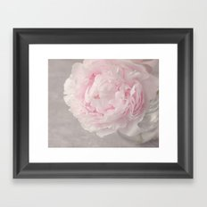Graceful Framed Art Print