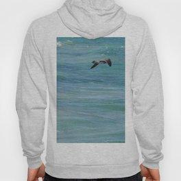 Soaring Over the Sea Hoody