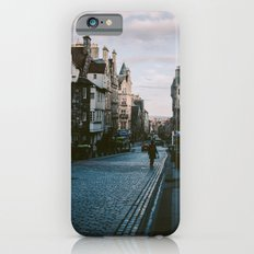 The Royal Mile in Edinburgh, Scotland iPhone 6s Slim Case
