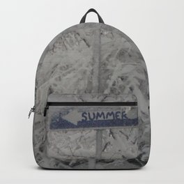 Road to Summer Backpack