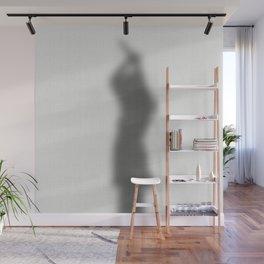 Psycho Curtain Wall Mural