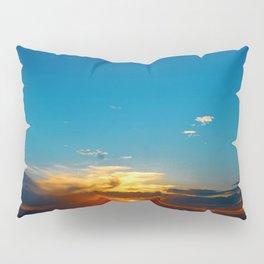 Sunset 071318 Abilene, Texas Pillow Sham