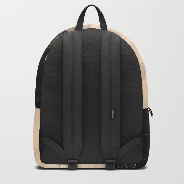Industrial Redmond Backpack