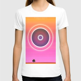 Doors of perception series 2 T-shirt