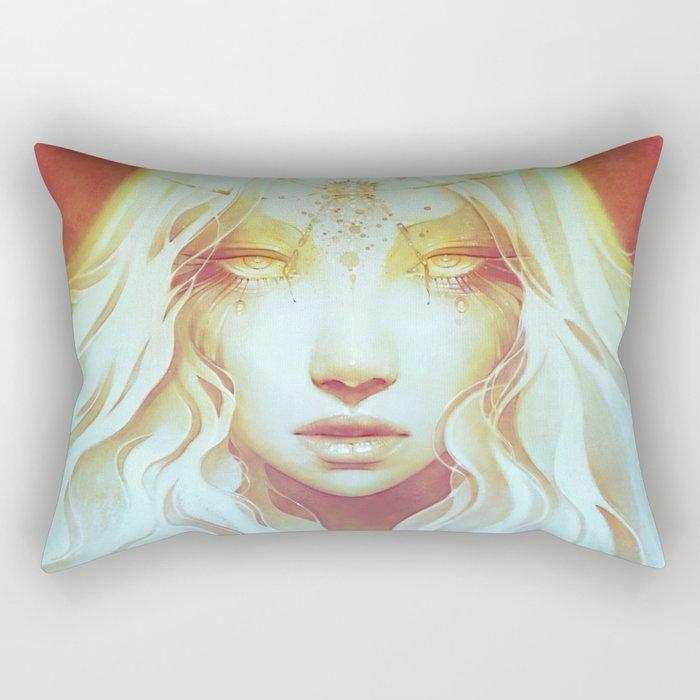 Bolt Rectangular Pillow