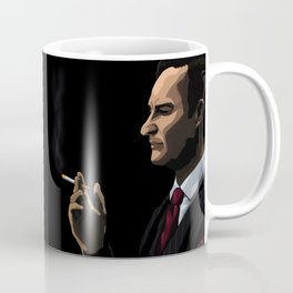 Mycroft Coffee Mug
