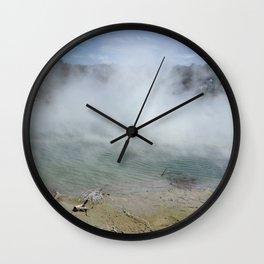 fantasy worlds Wall Clock