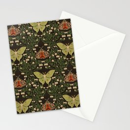 Pinned Stationery Cards