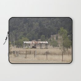 Hay Shed Laptop Sleeve