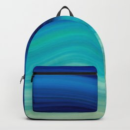 SEA BEAUTY 2 Backpack