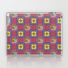 Geometric surface Laptop & iPad Skin