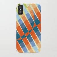 art deco iPhone & iPod Cases featuring Art Deco by Robert Cooper