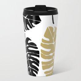 Geometric Pattern 10 Travel Mug