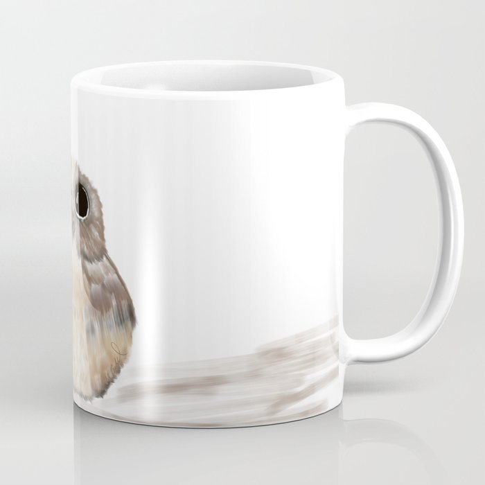 Sweet owl Coffee Mug