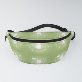 night owl Fanny Pack