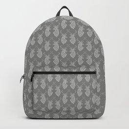 Grey Phantom Stag Backpack