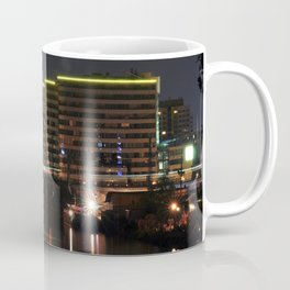Summernight Berlin Coffee Mug