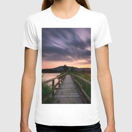 Escape II T-shirt