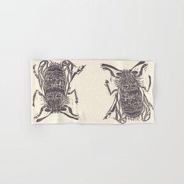 Bee Kind Hand & Bath Towel