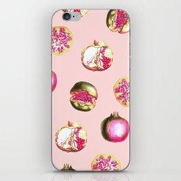 Pom Zest #society6 #artprints #buyart iPhone Skin