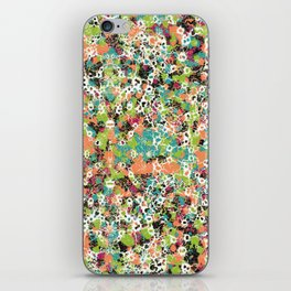 Peppery iPhone Skin