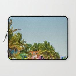 Visit Belize  Laptop Sleeve