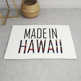 Made In Hawaii Rug
