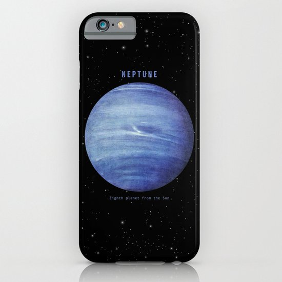 Neptune iPhone & iPod Case