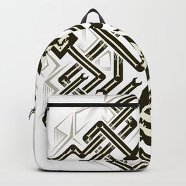 Playing Cards - Diamond Backpack