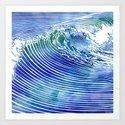 Atlantic Waves by sirenarts