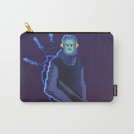 Pixel Soldier Carry-All Pouch