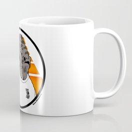 Admiral Ackbar Coffee Mug
