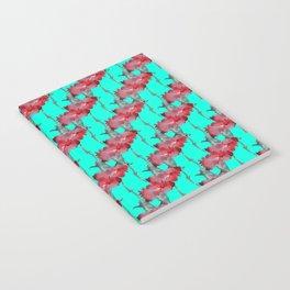 Clove Cian Notebook