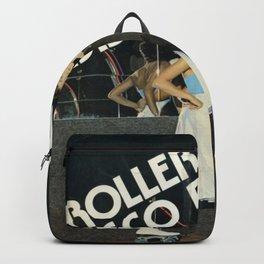 Roller Disco Dancing Backpack