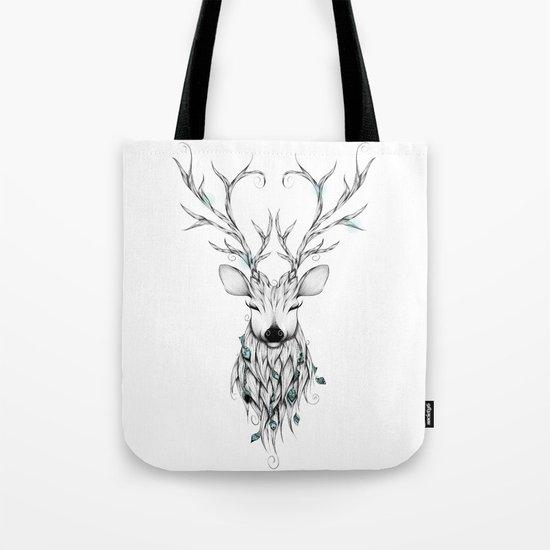 Poetic Deer by loujah