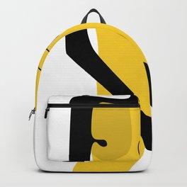 Mustard Yourself Backpack
