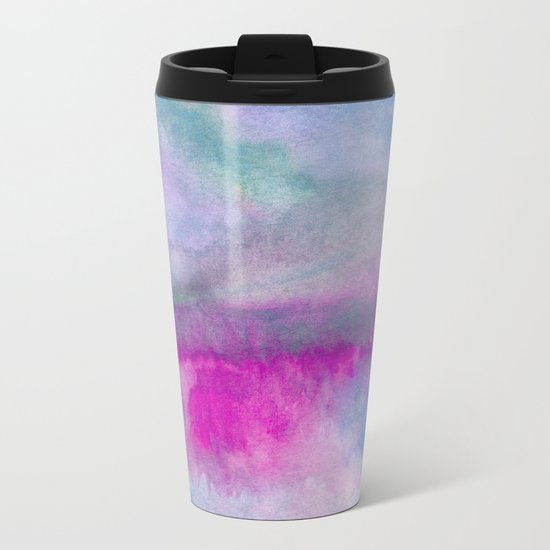 A 0 5 Metal Travel Mug